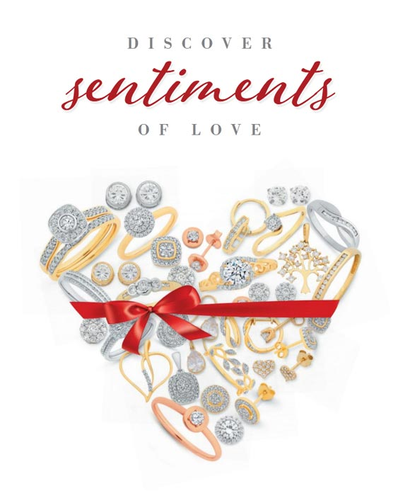 Discover Sentiments of Love