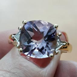 Birthstone Rings At Camperdown Showcase Jewellers