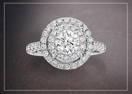 Engagement Rings Collection At Camperdown Showcase Jewellers