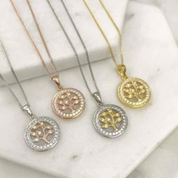 Pendants Collection At Camperdown Showcase Jewellers